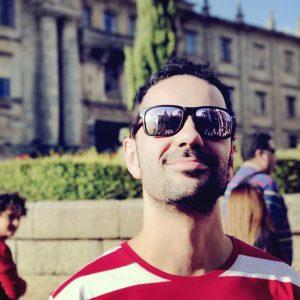 Carlos S. Shahbazi